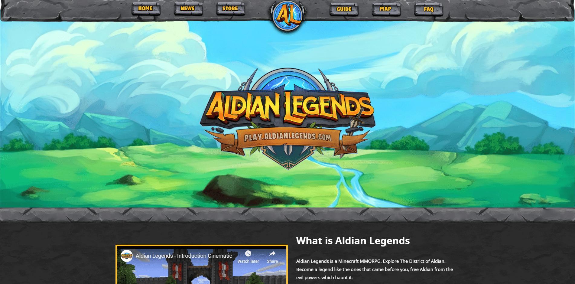 Website Release